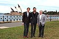 Tom Hooper, Hugh Jackman, Sir Cameron Mackintosh - Flickr - Eva Rinaldi Celebrity and Live Music Photographer.jpg