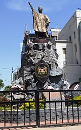 Tom Mboya Monument