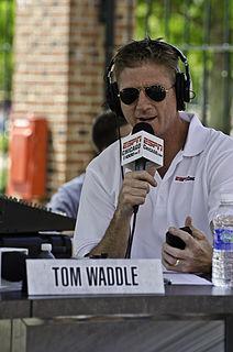 Tom Waddle