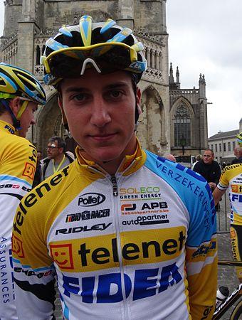 Tongeren - Ronde van Limburg, 15 juni 2014 (B027).JPG