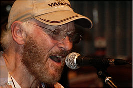 Tony Sheridan in 2004