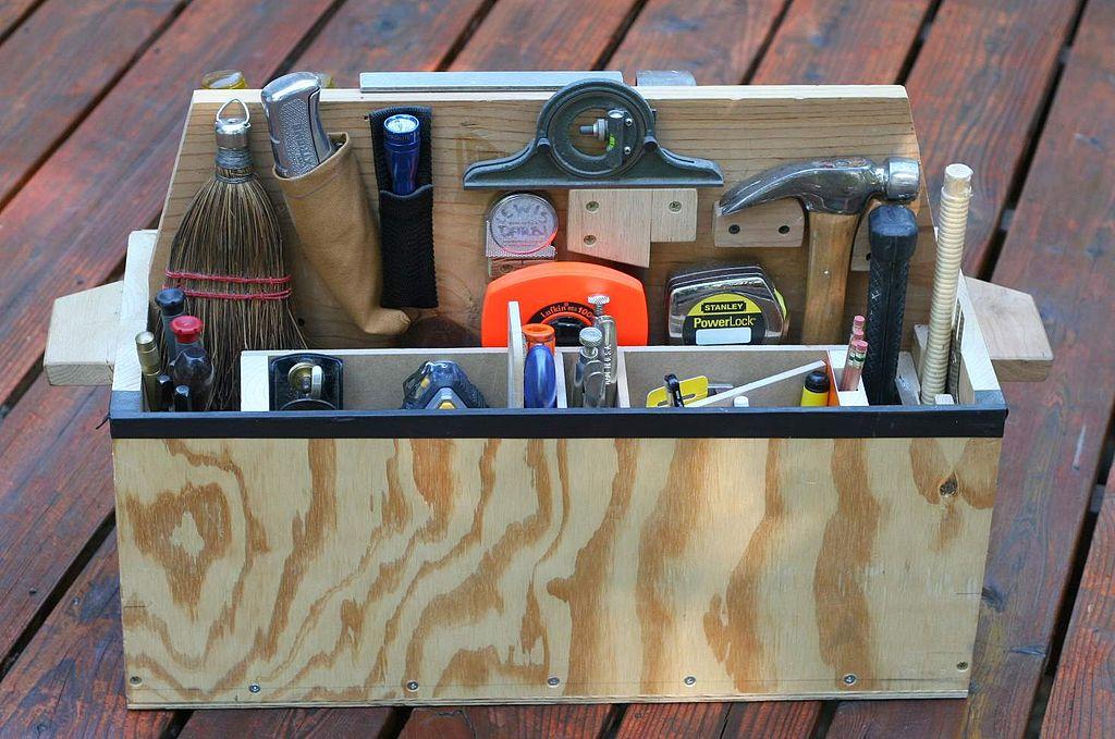 Truck Bed Tool Box Mesa Az