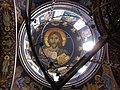 Topola St Georges Jesus.JPG