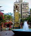 Torre del Reloj de la Plaza Colón de Antofagasta (1).JPG