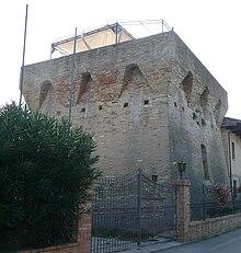 Torre Vibrata