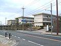 Tottori Koryo high school.jpg