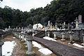 Tottori feudal lord Ikedas cemetery 087.jpg