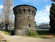 Tour des anglais, Angers (1)