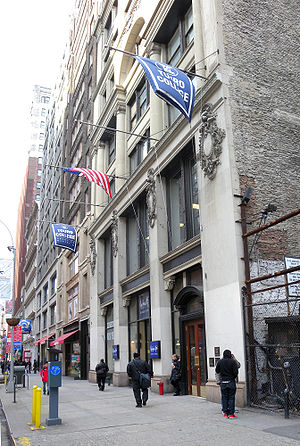 Touro College - Graduate School of Education, New York City