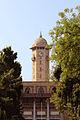 Tower building Gujarat University 1.jpg
