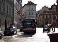 Tržiště, autobus u velvyslanectví USA.jpg