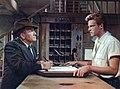 Tracy Bad Day at Black Rock Color Still 1955.jpg