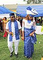 Traditional Marriage Dance (Bride and Groom) - Igbo Tribe - Imo State - Nigeria.jpg