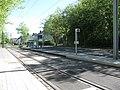 Tramhaltestelle Heinrich-Plett-Straße, 2, Oberzwehren, Kassel.jpg