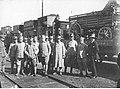 Transport oddziałów armii gen Hallera z Francji do Polski - żołnierze NAC 1-H-297-1.jpg