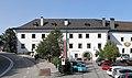 Traunkirchen - Kloster, südwestlicher Haupttrakt.JPG