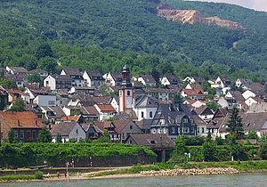 Trechtingshausen - Trechtingshausen