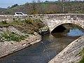 Tregony Bridge. - geograph.org.uk - 418452.jpg