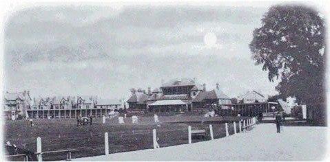 Trent Bridge 1890