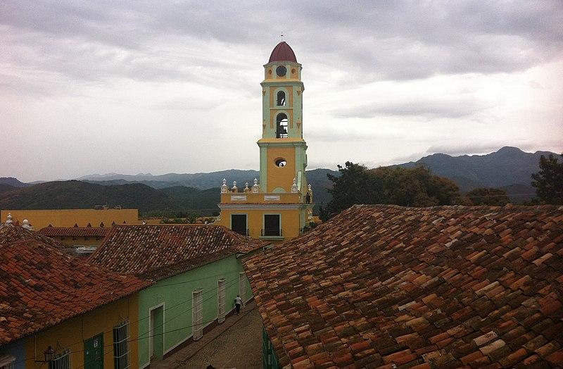 File:Trinidad, Cuba - panoramio (6).jpg