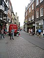 Trinity Street - geograph.org.uk - 742319.jpg