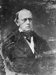 Truman Smith American politician