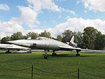 Tu-22 (32) at Central Air Force Museum pic13.JPG