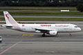 Tunisair, TS-IMS, Airbus A320-214 (16268909150).jpg