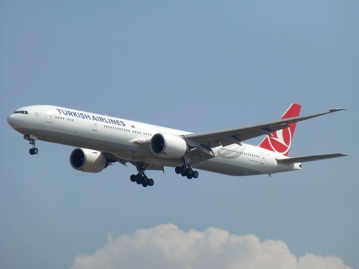 turkish airlines wikipedia