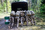 Two Days With Carl, Dog Company takes on Best Squad Competition in Lithuania 150827-A-FJ979-016.jpg