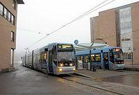 Two SL95 at Rikshospitalet.jpg