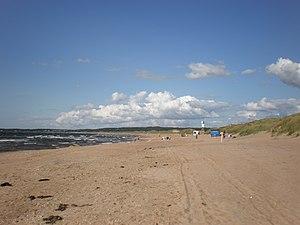 Tylösand - Image: Tylosand beach