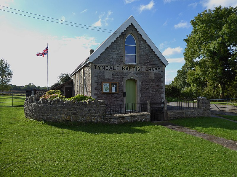 File:Tyndale Baptist Chapel, Little Sodbury End. - panoramio.jpg