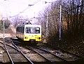 Tyne & Wear Metro at South Gosforth (geograph 3303614).jpg