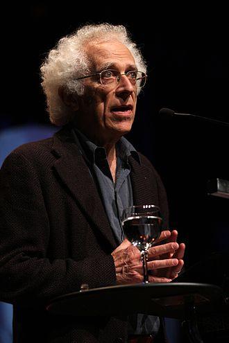 Tzvetan Todorov - Todorov in 2012
