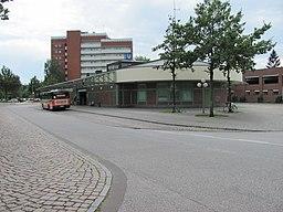 Steinfurther Allee in Hamburg