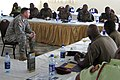 U.S. Army Africa NCOs mentor staff operations in Botswana - March 2010 (4461726535).jpg