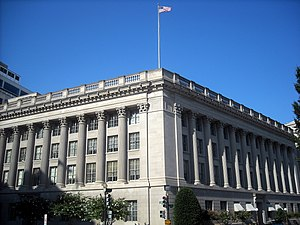 U.S. Chamber of Commerce Building - United States Chamber of Commerce building