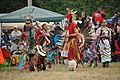 UIATF Pow Wow 2009 - Saturday Grand Entry 19.jpg