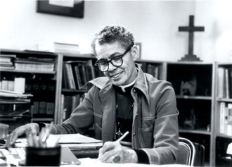 Pauli Murray - Image: UNC Pauli Murray