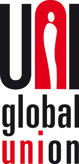 UNI Global Union - Image: UNI global union new logo