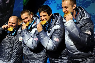Bobsleigh at the 2010 Winter Olympics – Four-man