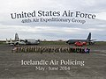 USAFE-AFAFRICA - Air Policing Iceland 2014 - Group Photo (14347969301).jpg