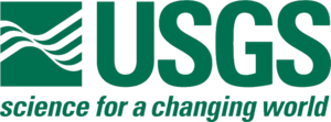 Digital line graph - USGS Logo