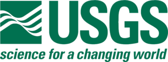 The National Map - USGS logo