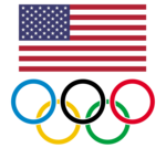 Logo United States Olympic Committee