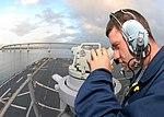 USS Bonhomme Richard prepares to cross San Diego Bay bridge DVIDS126418.jpg