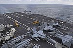 USS Dwight D. Eisenhower operations 151212-N-RX777-279.jpg