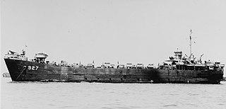 USS <i>LST-927</i>