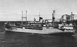 USS Tidewater